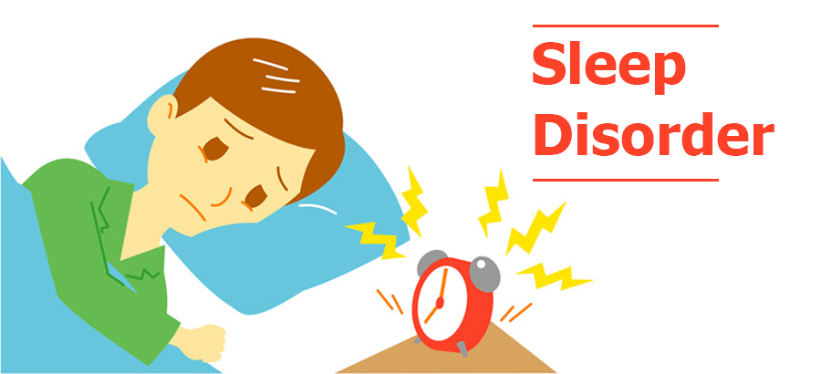 Sleep Disorder Effects