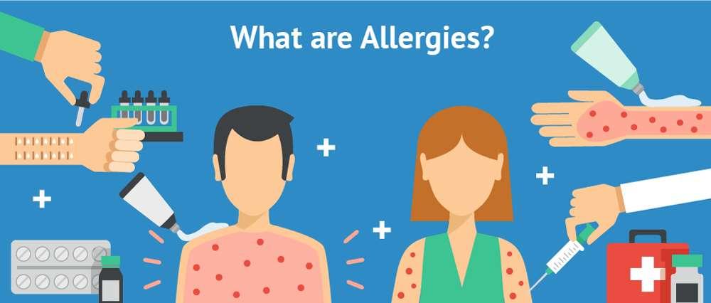 Allergy doctor in Jaipur
