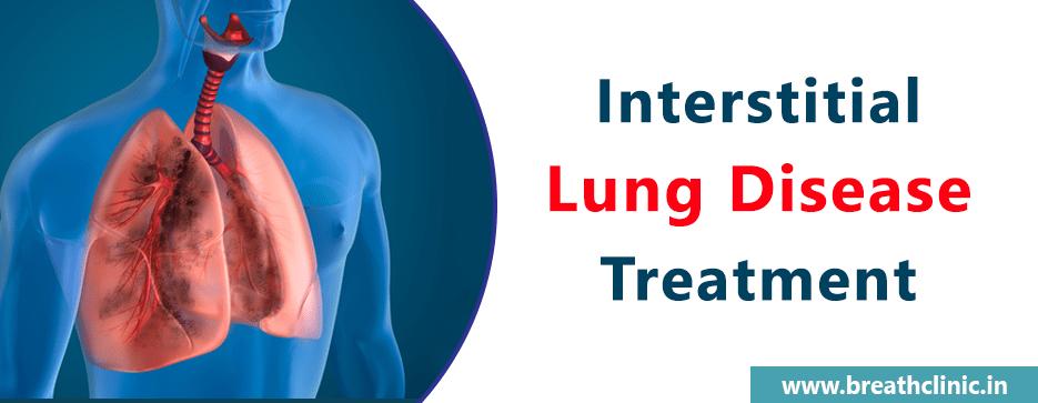 Interstitial Lung Disease Treatment in Jaipur