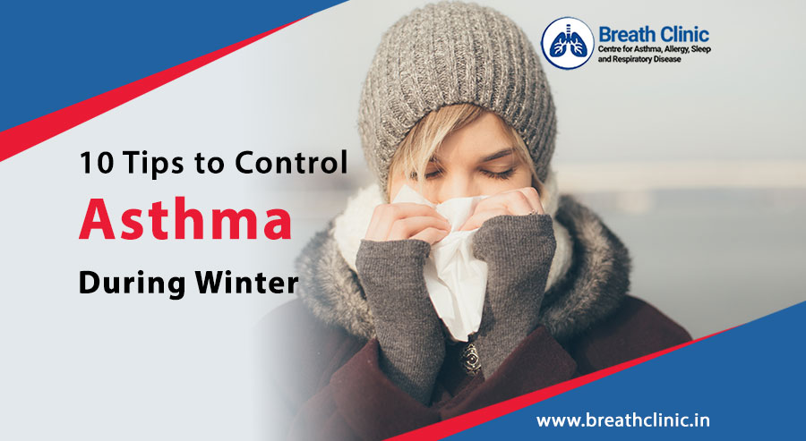 Asthma during winter