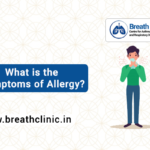 symptoms of Allergy